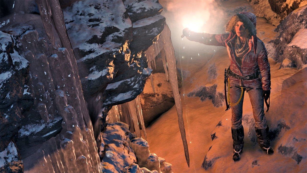 Rise of the Tomb Raider relic, mural, and document locations