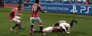 Pro Evolution Soccer 2013 review