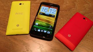 HTC One X+ unveiled with Android overhaul