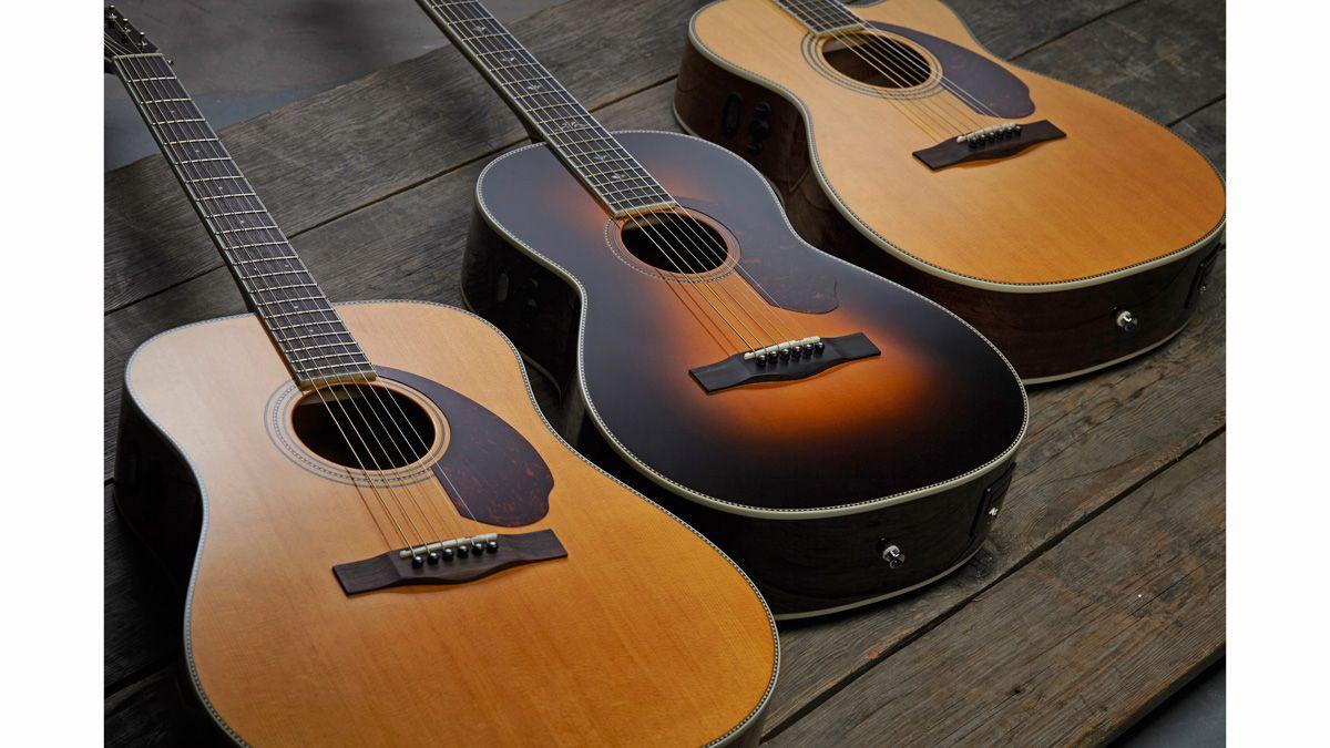 Fender Paramount Pm 1 Review Musicradar