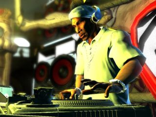 Will your DJ Hero skills compare to those of the virtual Grandmaster Flash?