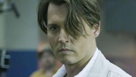 Rumour: Marvel keen on Johnny Depp for Doctor Strange?