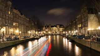 Self-driving boats are coming to Amsterdam