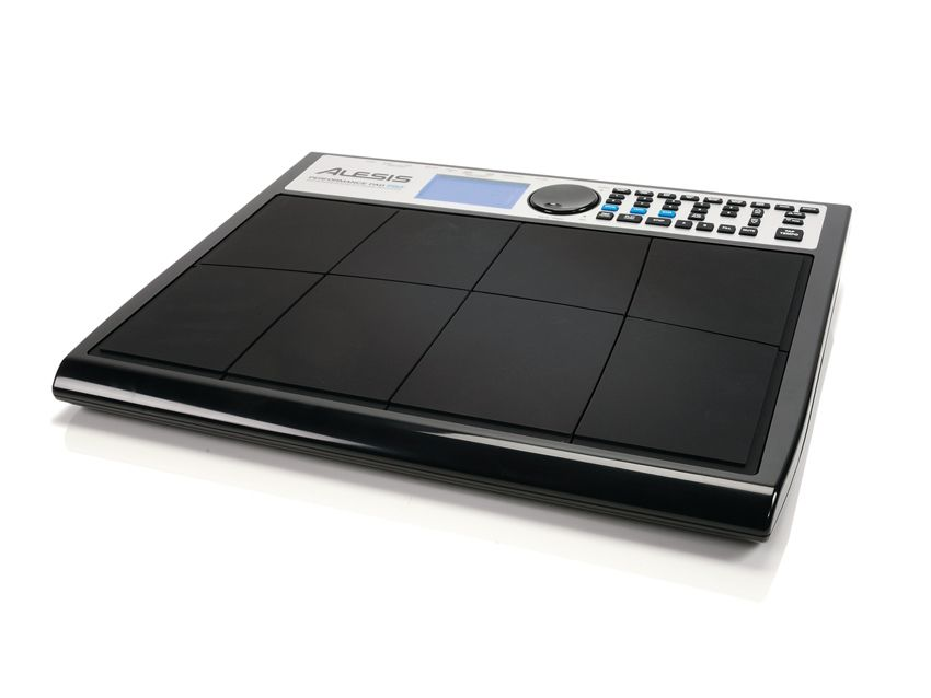 alesis performance pad pro review musicradar. Black Bedroom Furniture Sets. Home Design Ideas