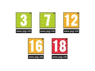 PEGI's new age-ratings system is now delayed until April 2011