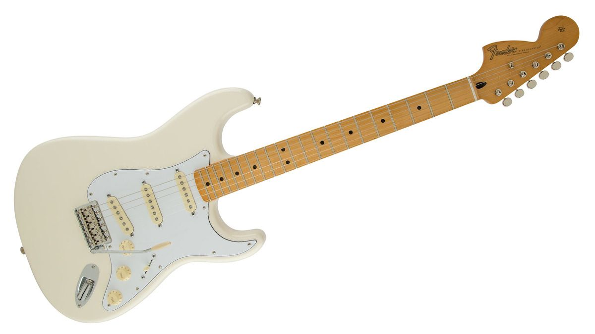 fender u0026 39 s jimi hendrix stratocaster flips the traditional