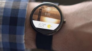Moto 360 vs LG G Watch vs the Samsung Gear Live: Early view