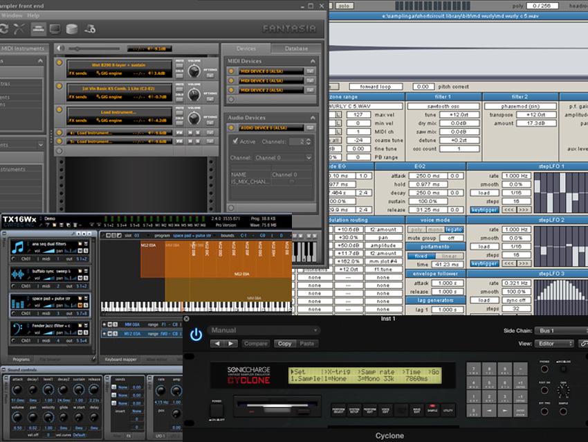 edm plugins for fl studio free