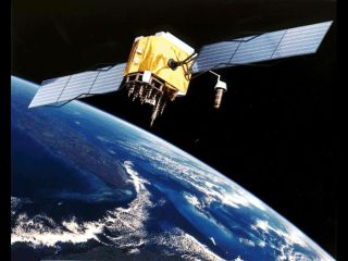Crowded skies Galileo satellites may out class GPS systems
