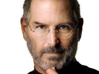 Crass Steve Jobs ad used to promote Android tab