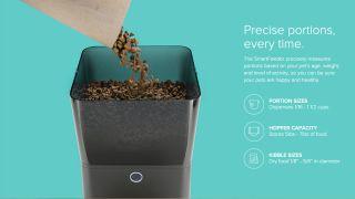 Petnet Smartfeeder Amazon Echo