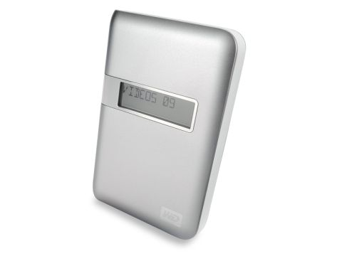 Western Digital My Passport 640GB