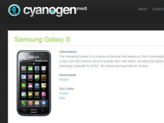 Samsung - whizzy Android enhancements to come?