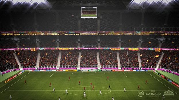 Uefa euro 2012 greece vs. Turkey pc gameplay fullhd 1080p youtube.