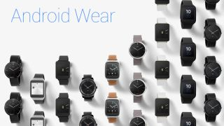 You could be paying with an Android Wear watch this year