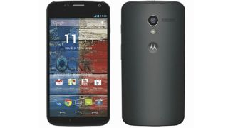 Moto X bares all in leaked press shot ahead of August 1 launch