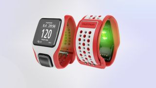 TomTom Runner Cardio packs heart rate monitor to get pulses racing