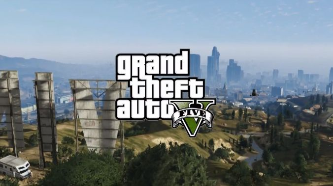 Ladies and gents, Rockstar has released the official Grand Theft Auto V trailer