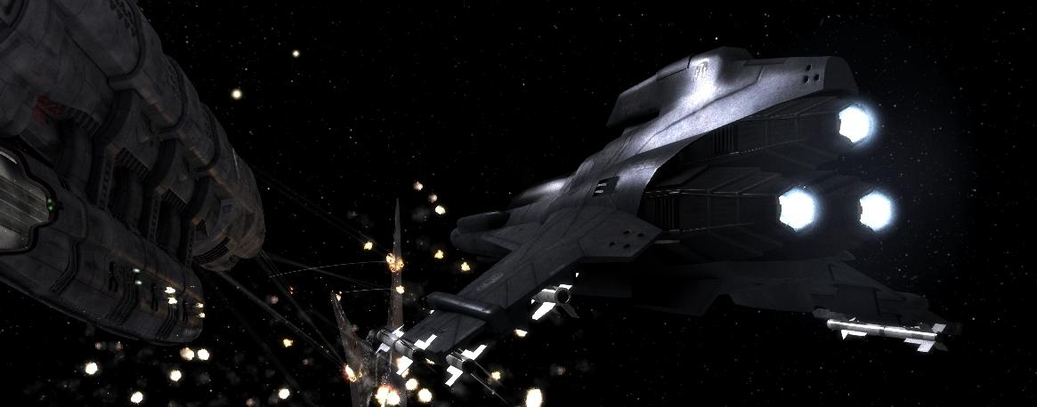 battlestar galactica pc game free download