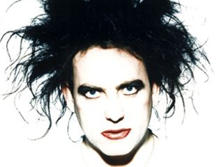 Robert Smith: It's okay, he's judging songs not haircuts