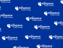 MySpace the place to go for content on the web