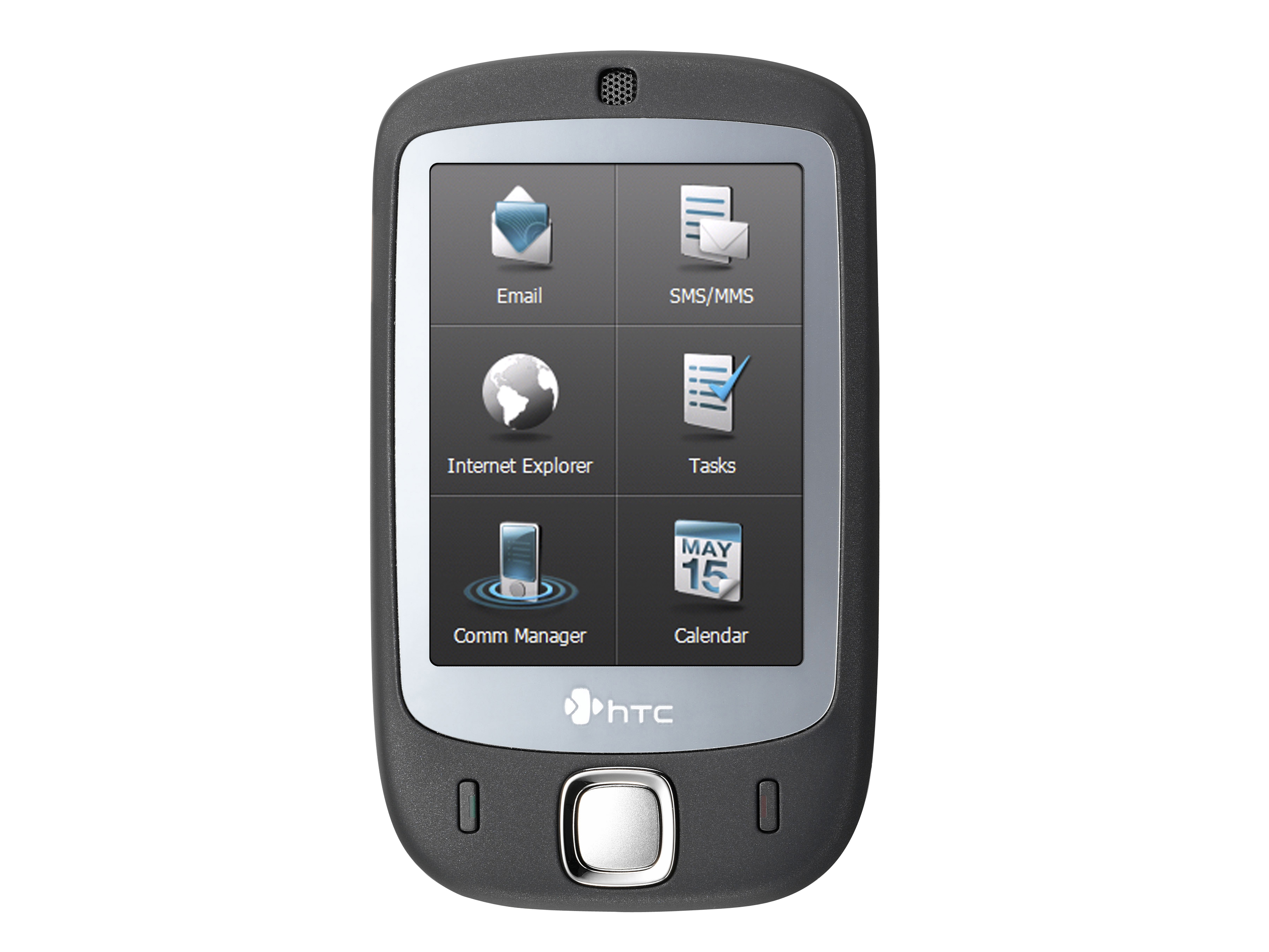 htc touch techradar rh techradar com HTC Touch Pro 2 Specifications HTC Touch Pro 2 Update