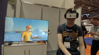 Social networking in VR makes Facebook and Twitter look rubbish