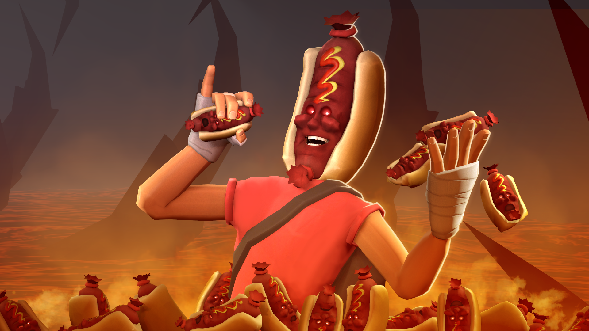how team fortress 2 has survived 494 patches pc gamer
