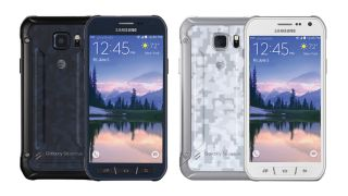 Samsung Galaxy S6 Active leak