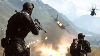 Battlefield is just one of EA's big franchises when it comes to selling extra content