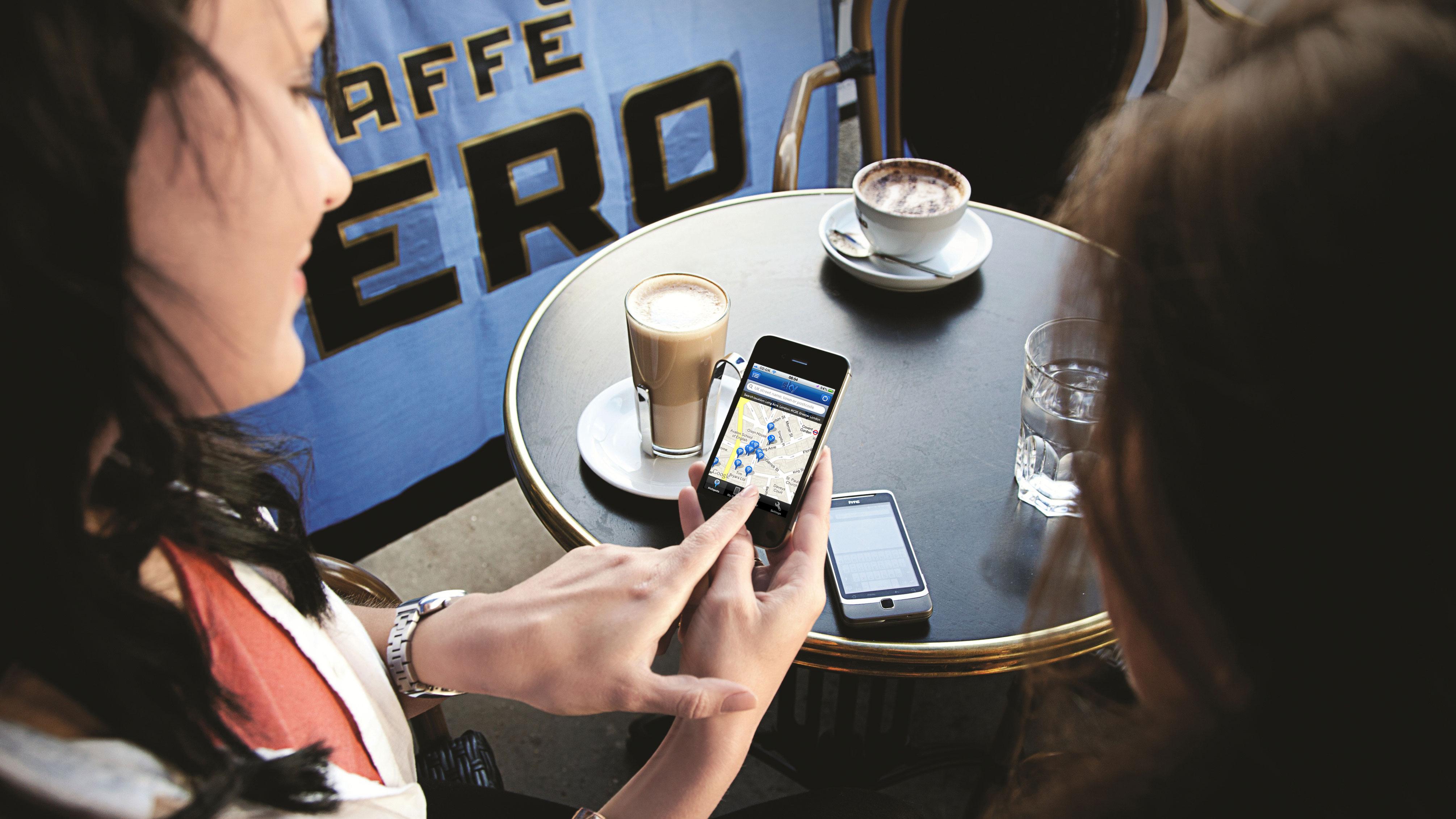 Google voice search arrives on iOS to take on Siri | TechRadar