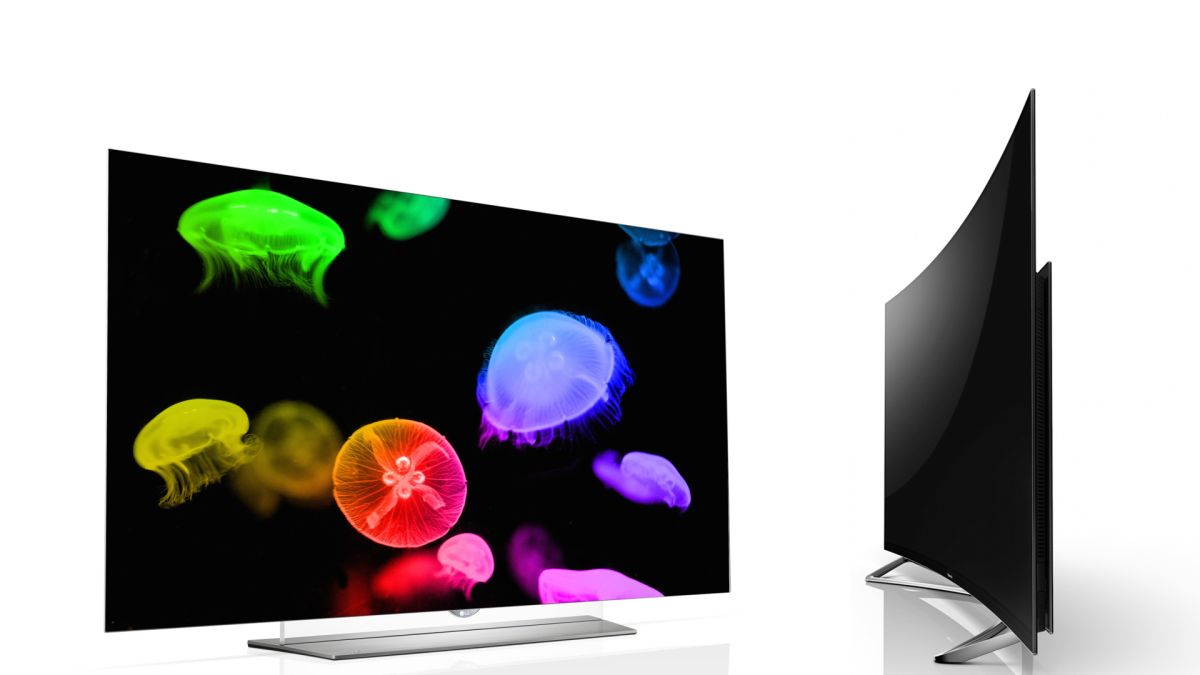LG vs Panasonic: the best TVs in the world go head-to-head