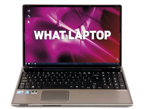 Acer Aspire 5745PG-354G32Mn