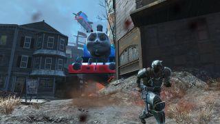 Thomas Fallout 4