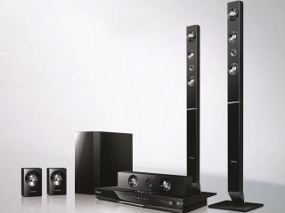 Samsung promises super sound with its 7.1 channel system
