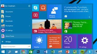 Windows 10 TP