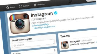 Twitter won't 'copy' Facebook's Instagram purchase