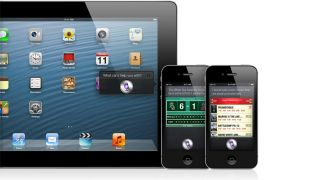 Siri arrives on new iPad via iOS 6