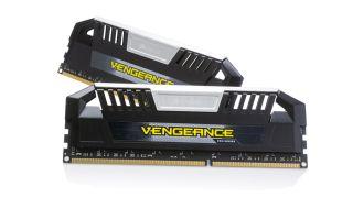 Corsair Vengeance Pro 1,866MHz