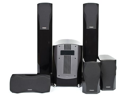 Mission 79 Series 5.1 system