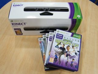 Kinect - potential is massive