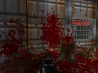 Screenshot Doom 20130615 181308