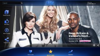 Sky Share brings Sky record functionality to Facebook