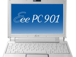 The new Eee PCs will give you more screen real estate to work with.