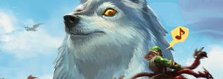 Frostdoge