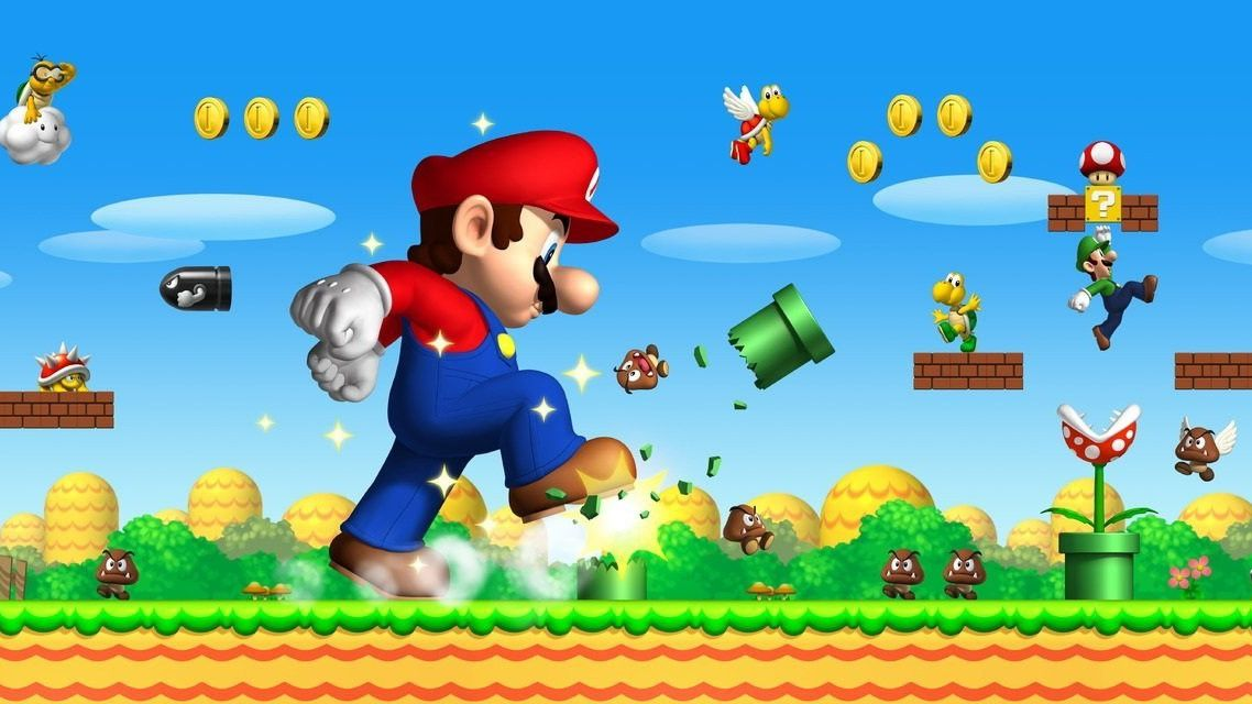 Best Nintendo Ds Games All The Ds Titles Worth Revisiting Techradar
