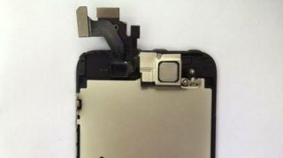 NFC chip, iPhone 5
