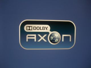 Dolby Axon, revolutionising online gaming sound