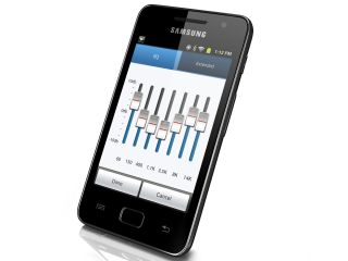 Samsung Galaxy Wi Fi 3 6 is a smartphone without the phone