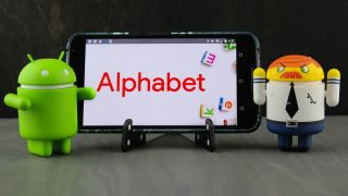 Alphabet Google what is it
